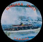 Niagara Falls Canada Event Busy Beaver Button Museum