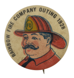Rainbow Fire Company Outing Event Busy Beaver Button Museum