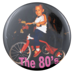 The 80s Tricycle