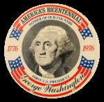 America's Bicentennial Event Button Museum