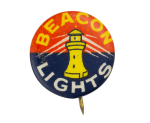 Beacon Lights Event Button Museum