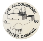 CFS Falconbridge Winter Carnival 1986