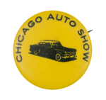 Chicago Auto Show Chicago Button Museum