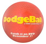 DodgeBall Event Button Museum