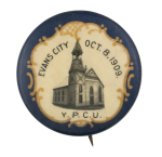 Evans City Event Button Museum