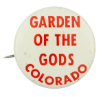 Garden of the Gods Event Button Museum