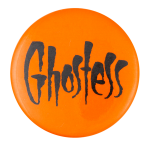 Ghostess Event Button Museum