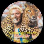 Gunther Gebel-Williams Farewell Tour Event Button Museum