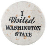I Visited Washington State event busy beaver button museum