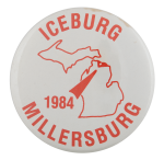 Iceburg Millersburg Event Busy Beaver Button Museum