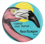 Mainsail Arts Festival vent Button Museum