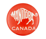 Manitoba Canada Event Button Museum