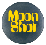Moon Shot Event Button Museum