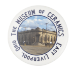 Museum of Ceramics Event Button Museum