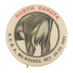 North Dakota Event Button Museum