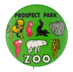 Prospect Park Zoo Event Button Museum