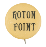Roton Point Event Button Museum