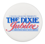 The Dixie Jubilee Event Button Museum