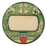 The Heart of America Event Button Museum