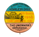The Unionman's Orphanage Event Button Museum