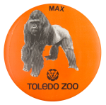 Toledo Zoo Event Button Museum