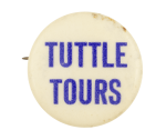 Tuttle Tours Event Busy Beaver Button Museum