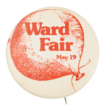 Ward Fair Event Button Museum
