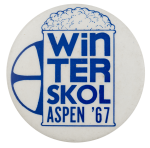 Winter Skol Aspen Event Button Museum