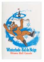 Winterlude Bal De Neige  Event Button Museum