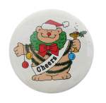Cheers Event Button Museum