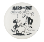 Nard n' Pat Entertainment Button Museum