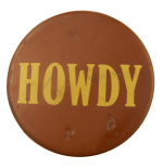Howdy Ice Breakers Busy Beaver Button Museum