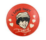 I Love Davy I Love Buttons Button Museum