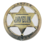 Javelin Play Button Innovative Button Museum