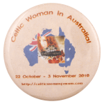Celtic Woman in Australia! Music Busy Beaver Button Museum