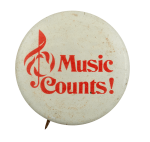 Music Counts Music Ice Breakers Busy Beaver Button Museum