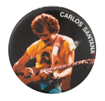 Carlos Santana Music Button Museum