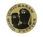 Chickasaw Mudd Puppies Music Button Museum