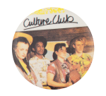 Culture Club Music Button Museum