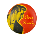 Elvis Presley Music Button Museum