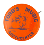 Ford's Music Southcenter Music Button museum