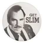 Get Slim Music Button Museum