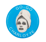 Go Go Charlotte Music Button Museum