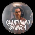 Guantanamo Baywatch Jerry