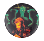 Howard Jones Dream Into Action Music Button Museum