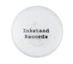 Inkstand Records Music Button Museum
