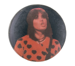 Joan Jett Music Button Museum