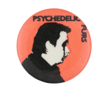 John Ashton Psychedelic Furs Music Button Museum