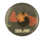 John Taylor Seven and the Ragged Tiger One Music Button Museum