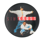 Kris Kross Music Button Museum